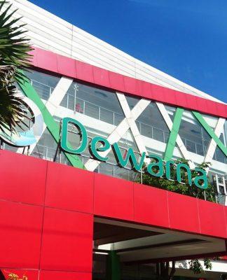 Peek Holidays – Dewarna Hotel and Convention