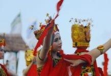 festival pesona lokal